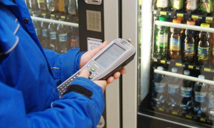 Offerte di lavoro per addetti al rifornimento dei distirbutori automatici con licenza media