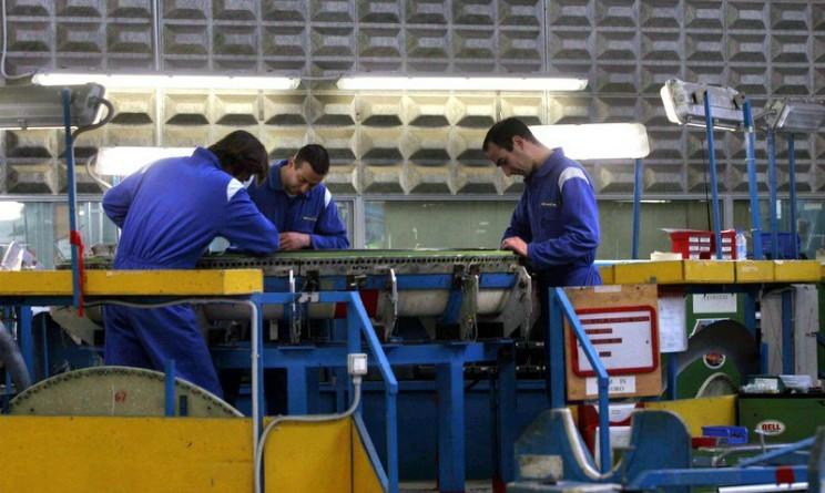 Offerte di lavoro per apprendisti operai e montatori for Lavoro a milano