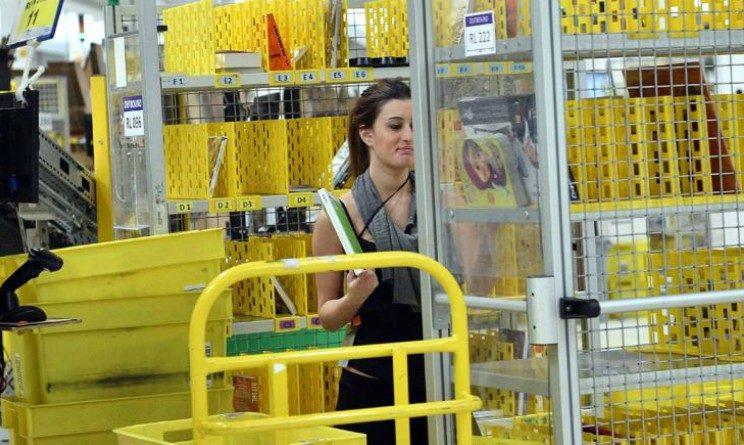 Offerte di lavoro per magazzinieri, 50 posti disponibili a Fiano Romano