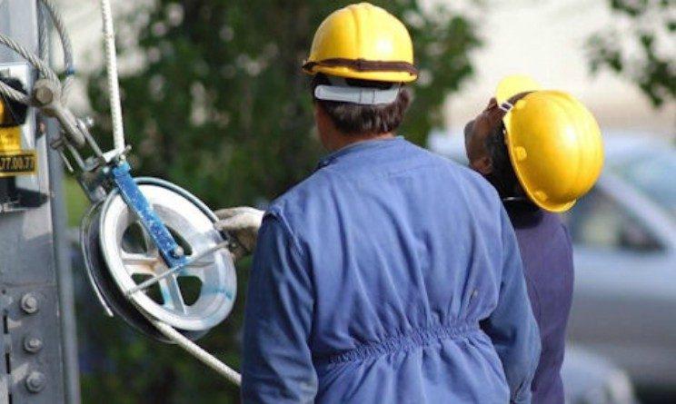 Progetto TAP Gasdotto Puglia, 64 posti disponibili per operai, assistenti tecnici e altre figure
