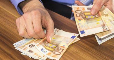 Reddito incondizionato, 2200 euro al mese per chi ha perso il lavoro, parte sperimentazione
