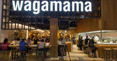 Wagamama assunzioni 2018, posizioni aperte per camerieri, cuochi e altre figure