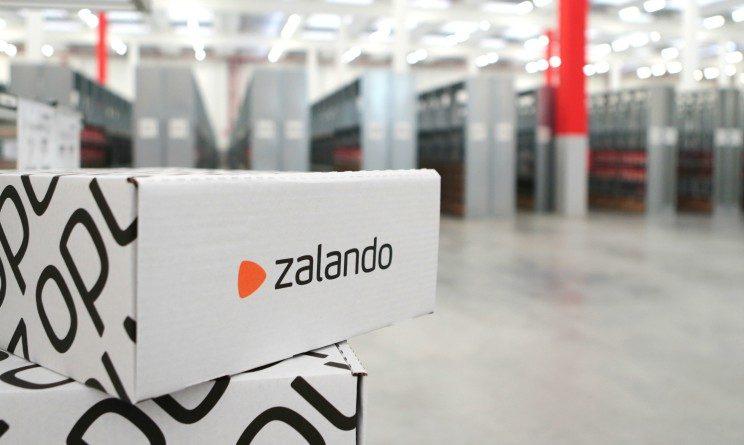 brand new 9fc12 0e8ca Zalando lavora con noi 2018: 1000 assunzioni per ...