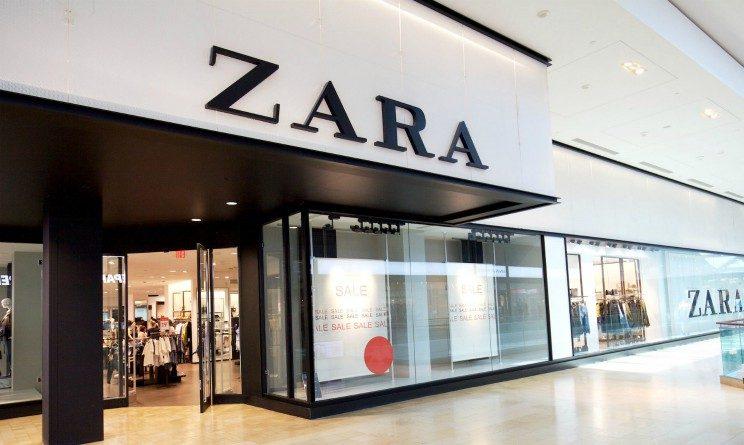 Zara lavora con noi gennaio 2018, posizioni aperte per addetti vendita in varie citta