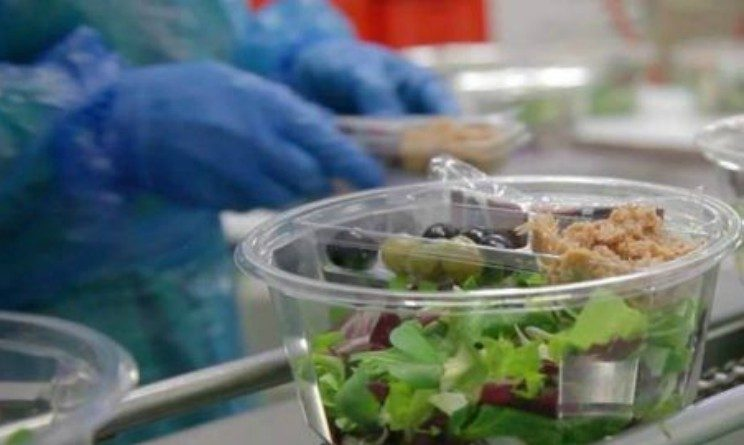 Addetti al confezionamento alimentare: posizioni aperte in Lombardia e Calabria