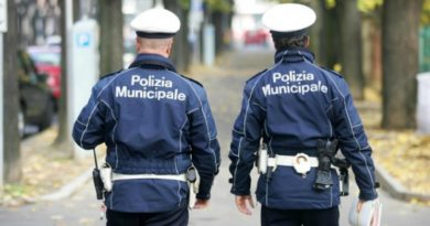 Bando Polizia Municipale 2018, concorso per 120 agenti senza esperienza in Calabria