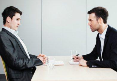 Colloquio di lavoro: le 5 regole degli attori per rendere la presentazione impeccabile