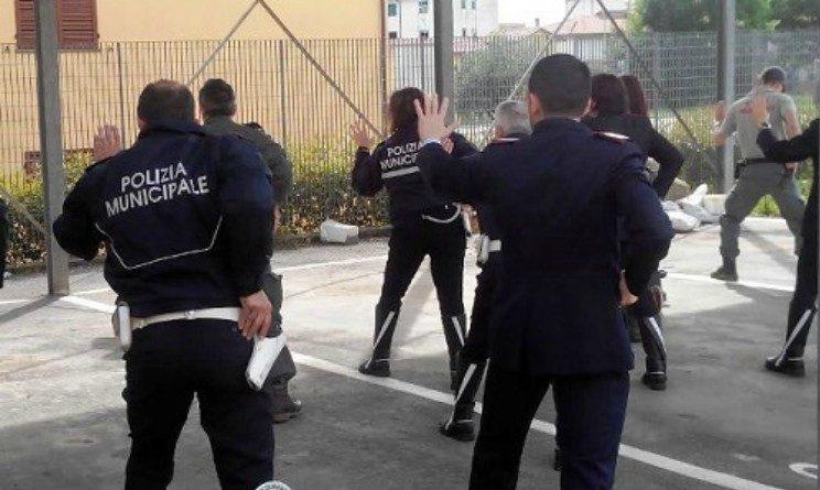 Concorso Polizia Municipale 2018, bando per 30 agenti nel Comune di Catania