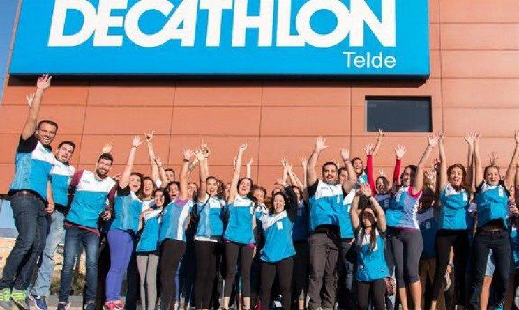 Decathlon lavora con noi 2018, nuova apertura, 100 posti per cassieri e commessi