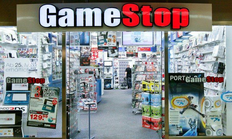 Gamestop lavora con noi, selezioni per commessi
