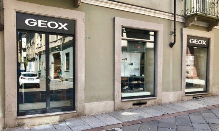 Geox lavora con noi 2018, posizioni aperte per addetti alla logistica e altre figure