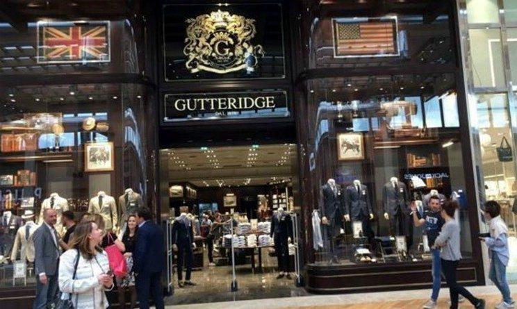 Gutteridge lavora con noi 2018, posizioni aperte per addetti vendita in varie citta