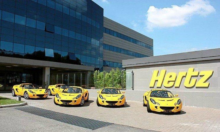 Hertz lavora con noi 2018, selezioni per addetti al banco noleggio a Malpensa e Linate