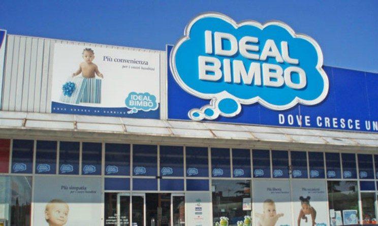 Ideal Bimbo lavora con noi 2018, selezioni per commessi a Livorno, Calenzano, Grosseto e altre citta