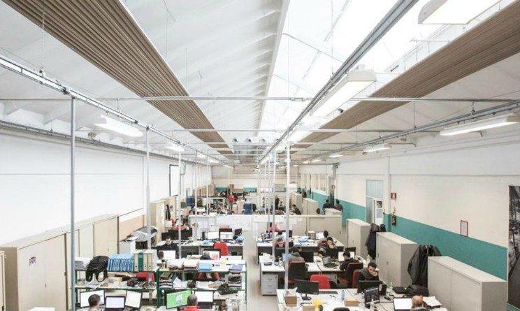 Incas lavora con noi 2018, 10 posti per manutentori, elettrotecnici e altre figure