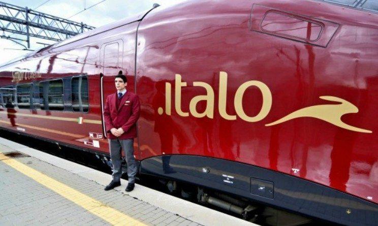 Italo Treno lavora con noi 2018, selezioni per steward, hostess e altre figure a Milano e Roma