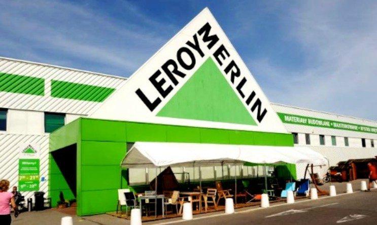 Leroy Merlin lavora con noi, selezioni in corso