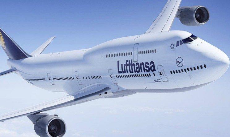 Lufthansa lavora con noi 2018, 8000 posti per assistenti di volo senza esperienza