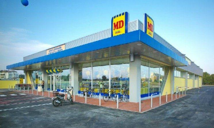 MD Discount lavora con noi 2018, selezioni per addetti vendite in varie citta