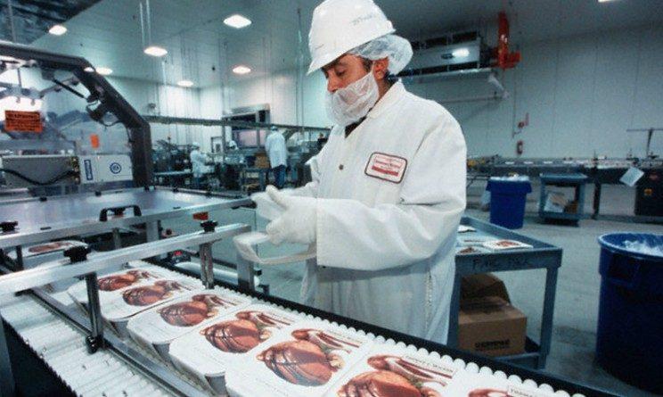 Operai addetti al confezionamento alimentare, posizioni aperte in Campania