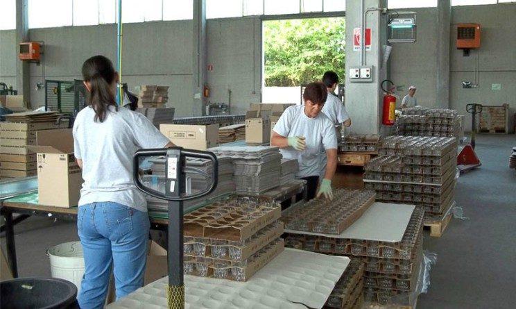 Operai addetti al confezionamento, posizioni aperte in Lombardia e Piemonte