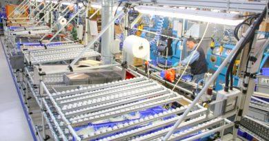 Operatori di linea di produzione, posizioni aperte a Caserta