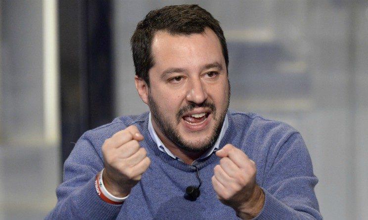 Pensioni, dietrofront di Salvini su abolizione Legge Fornero e Quota 100
