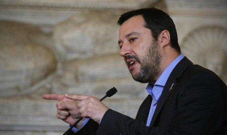 Pensioni news 2018, Salvini su FI, Berluscono non deve scherzare sulle pensioni