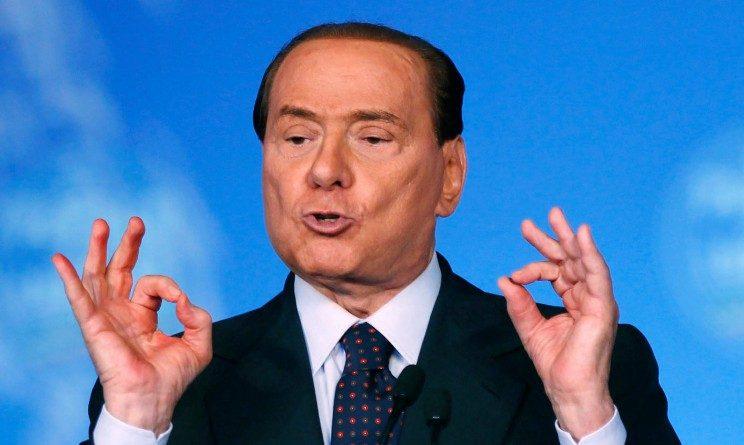 Pensioni news 2018, scontro Berlusconi-Salvini su abolizione Legge Fornero