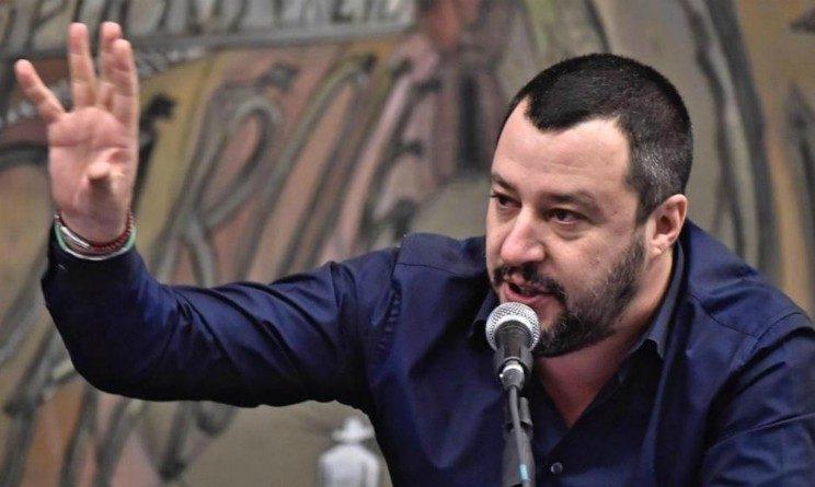 Pensioni news, Salvini, Cancellazione della Legge Fornero e intesa con Berlusconi