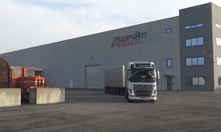 Trasporti Pesanti lavora con noi 2018, selezioni per 30 autisti, meccanici e tecnici informatici