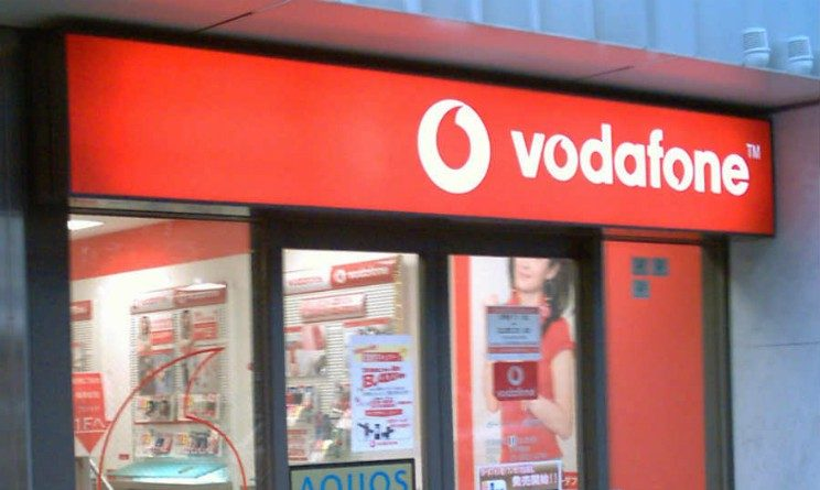 Vodafone lavora con noi 2018, 25 posti disponibili per varie mansioni in Lombardia