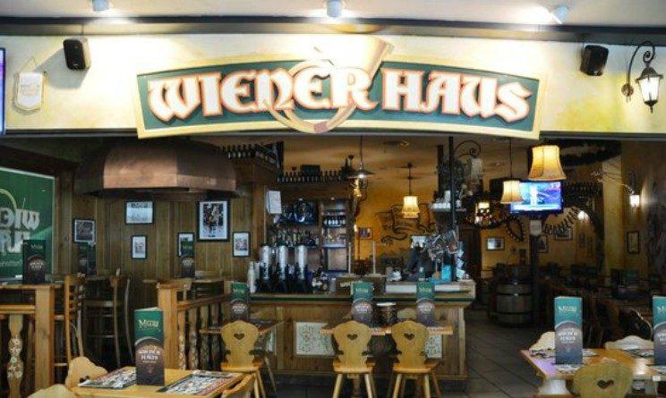 Wiener Haus lavora con noi 2018, nuova apertura, 40 posti per camerieri e aiuto cuochi