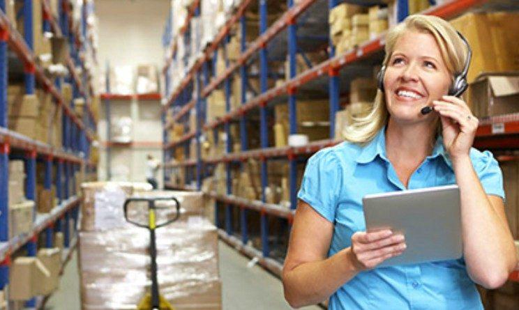 Addetti alla logistica di magazzino, 40 posti disponibili, richiesta disponibilita immediata