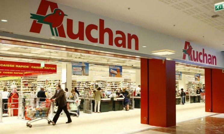 Auchan lavora con noi, selezioni per commessi, cassieri, scaffalisti e altre figure