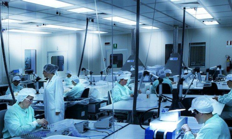 Bayer lavora con noi 2018, selezioni per addetti al confezionamento e altre figure