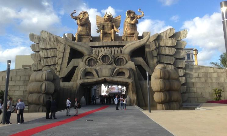Cinecitta World assunzioni 2018, 120 posti per commessi, cassieri, addetti ristorazione e altre figure