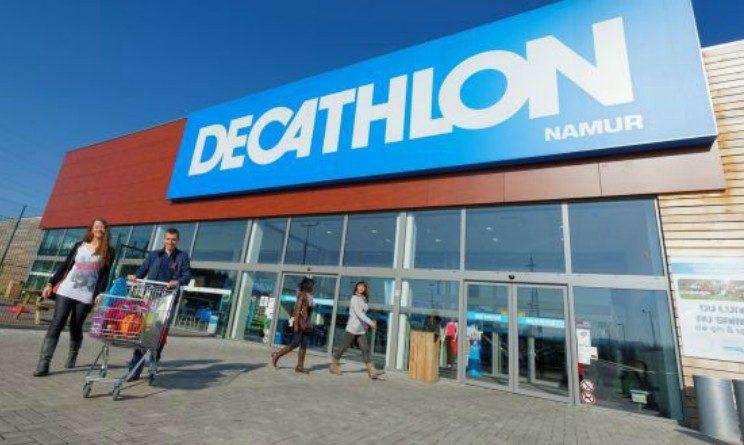 Decathlon lavora con noi 2018, nuova apertura, 100 posti per commessi, cassieri e altre figure