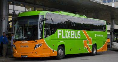 Flixbus lavora con noi 2018, selezioni per autisti e promoter in tutta Italia