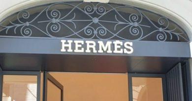 Hermes lavora con noi 2018, nuova apertura, 70 posti per addetti al montaggio e altre figure