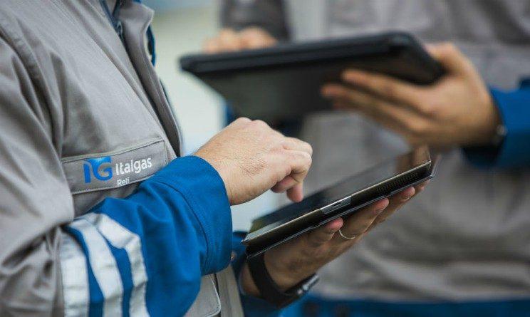 Italgas lavora con noi 2018, selezioni per addetti distribuzione, tecnici e altre figure