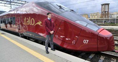 c1093fc8079c Italo Treno lavora con noi 2018: 30 posti per steward e hostess di bordo a  Milano