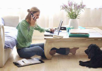 Lavorare da casa: 10 aziende che assumono personale a tempo indeterminato
