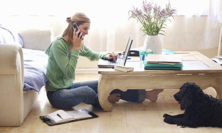 Lavorare da casa, 10 aziende serie che assumono personale a tempo indeterminato