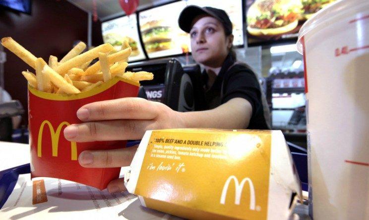 McDonald's lavora con noi 2018, 150 posti disponibili per addetti alla ristorazione a Roma