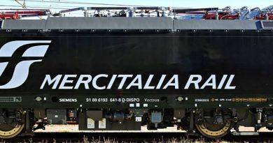Mercitalia rail lavora con noi 2018, selezioni per operai, macchinisti, magazzinieri e altre figure