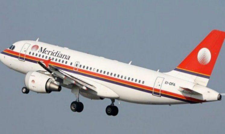 Meridiana lavora con no 2018, 1500 posti per hostess, steward e piloti