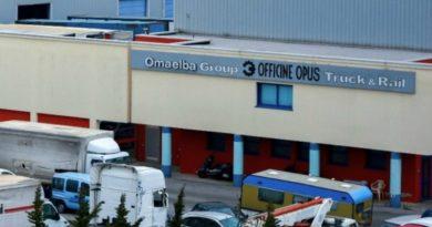 Omaelba lavora con noi 2018, 22 posti per operai specializzati e ingegneri a Livorno
