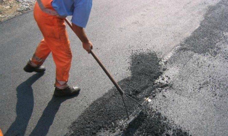 Operai di manutenzione stradale, 20 posti a Roma a tempo indeterminato