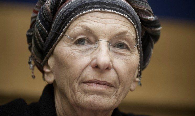 Pensioni, Emma Bonino, impossibile abolire la Legge Fornero